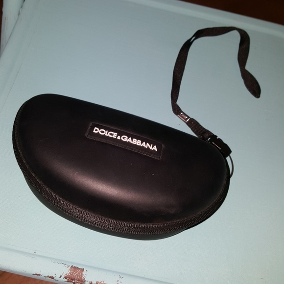 d6083dd0883 Dolce   Gabbana Accessories - DOLCE   GABBANA Sunglasses case
